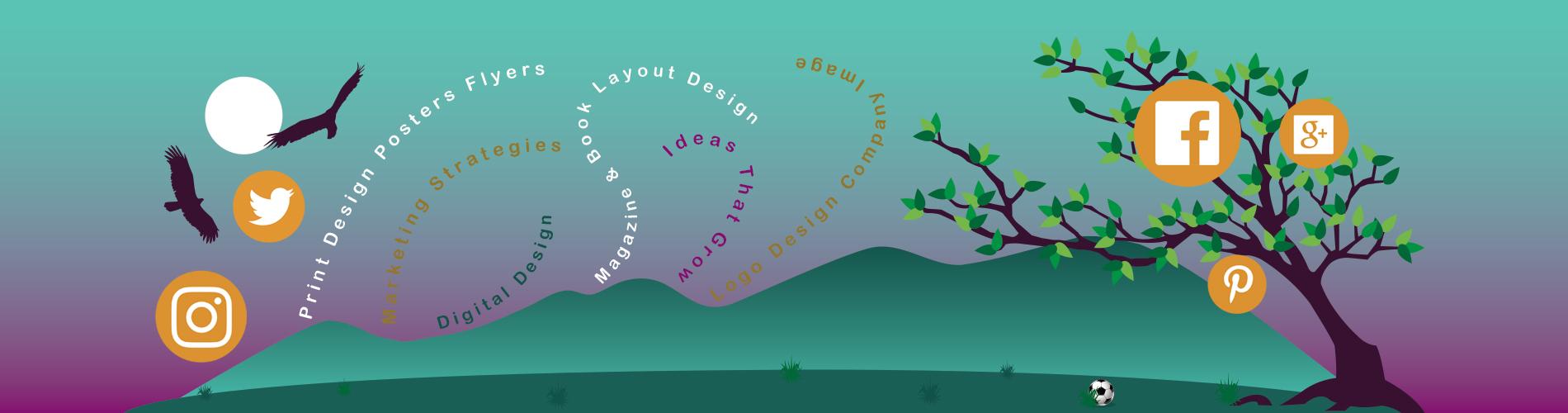 Social Media Marketing & Optimization